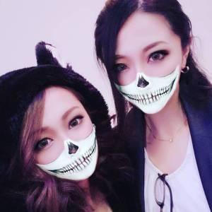 星空|Happy Halloween 🍪