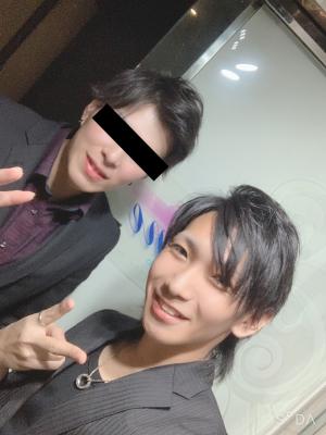 桐斗 Club shine[ホストクラブ/松山市三番町]さんのブログページへはこちらから