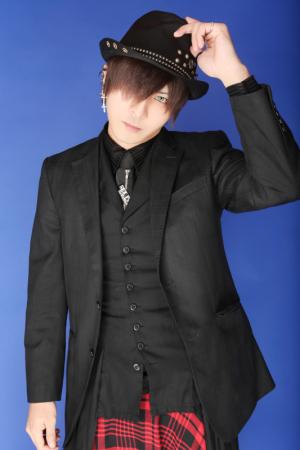 綺月 琉威 Axel[ホストクラブ/松山市二番町]さんのブログページへはこちらから