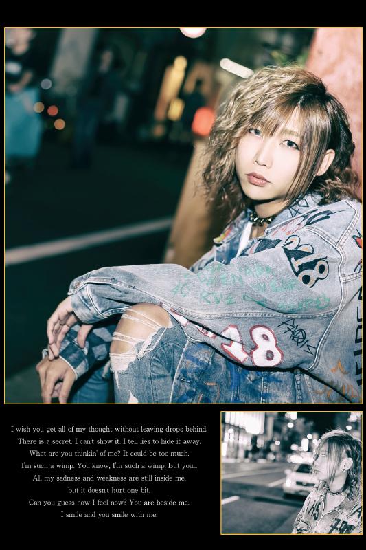 ルッキー☆西成のグラビア写真2