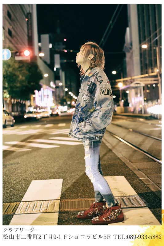 ルッキー☆西成のグラビア写真3