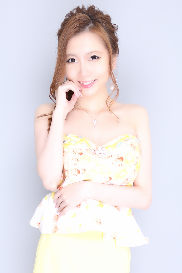 まりあさんのプロフ写真2
