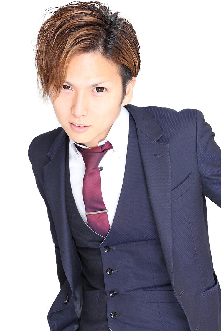 黒崎 一護さんのプロフ写真2