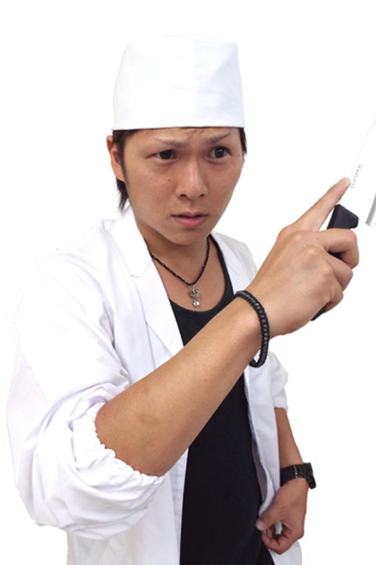 黒崎 一護さんのプロフ写真5