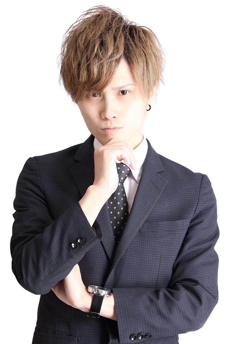 馬渕 悠さんのプロフ写真2