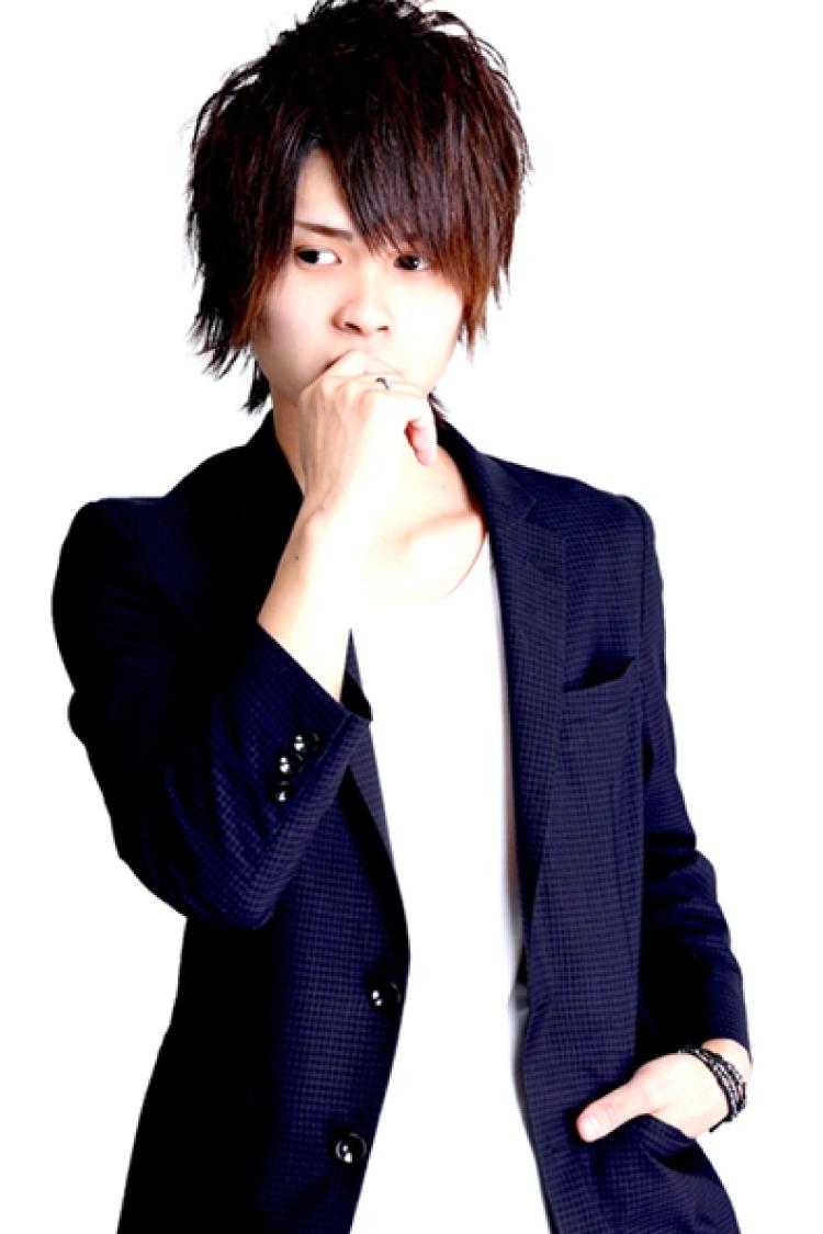 馬渕 悠さんのプロフ写真3