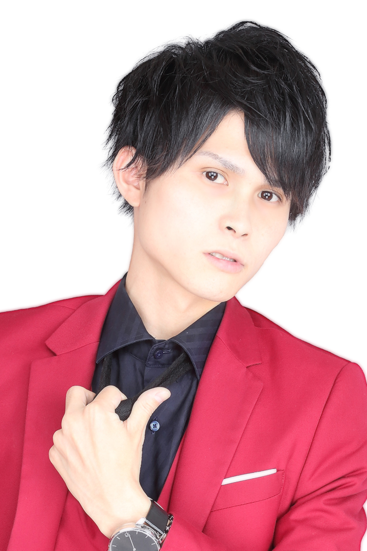 馬渕 悠さんのプロフ写真4