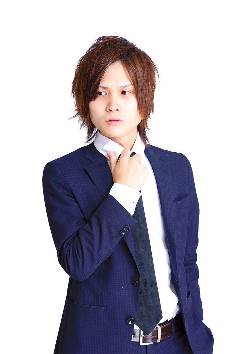 馬渕 悠さんのプロフ写真6