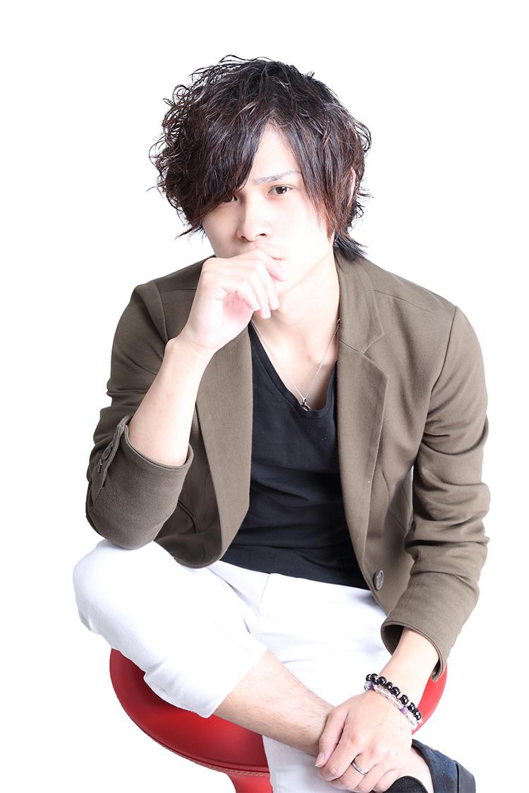 馬渕 悠さんのプロフ写真9
