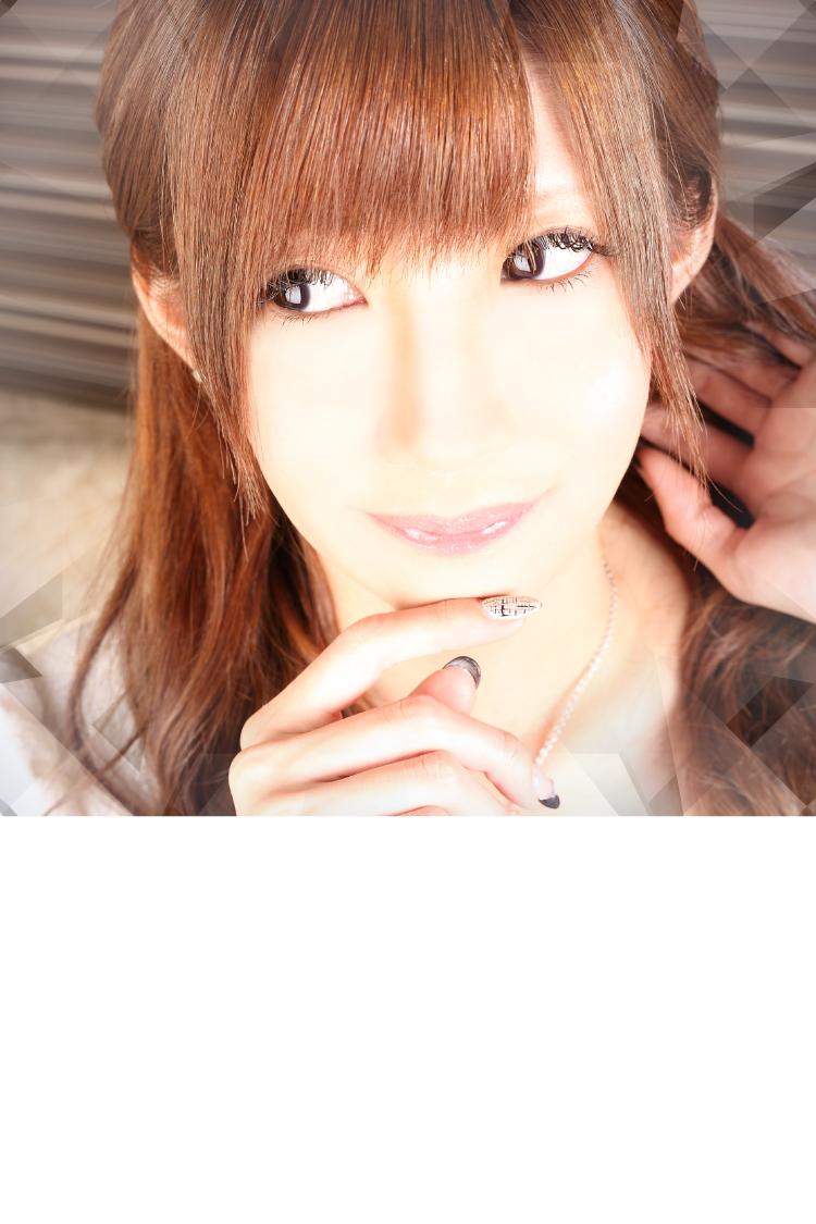 優里さんのプロフ写真2