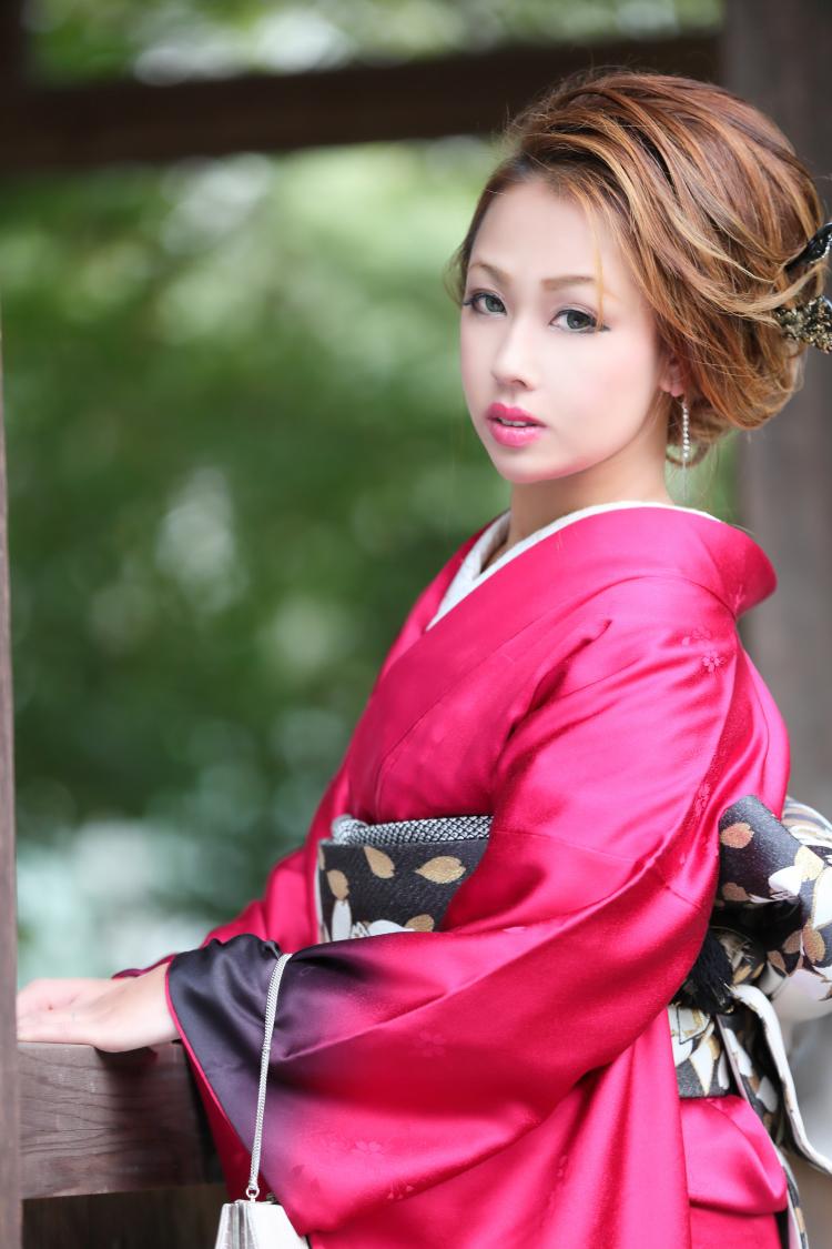 安村 榮子さんのプロフ写真3