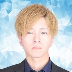 蒼空 翔さんのプロフ写真