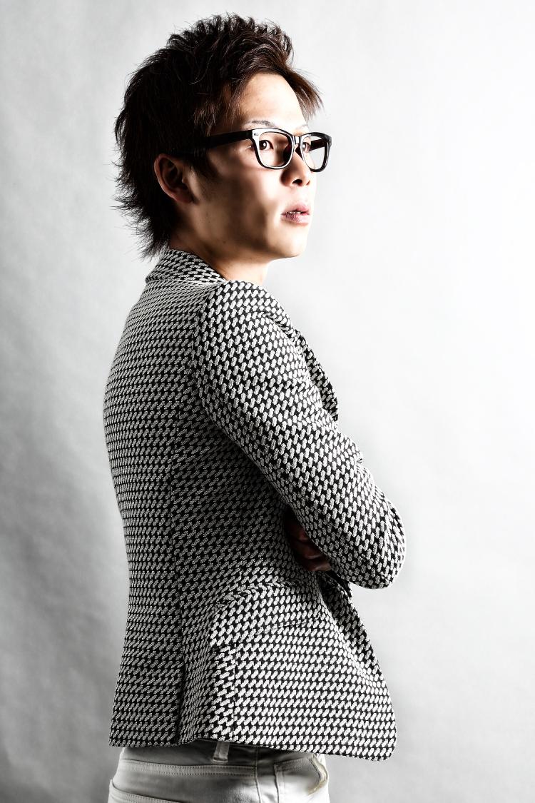 佐藤 英輔さんのプロフ写真4