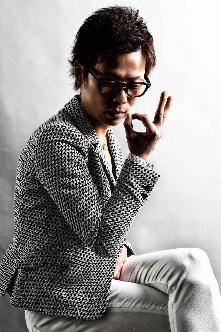 佐藤 英輔さんのプロフ写真5