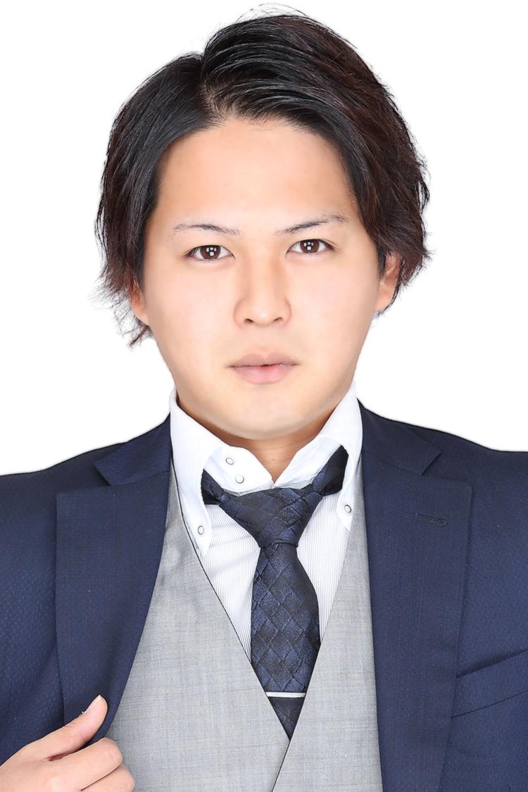 高橋さんのプロフ写真1