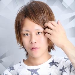 「Club Velvet」[ホストクラブ/愛媛県松山市]おすすめの一番星 モカ