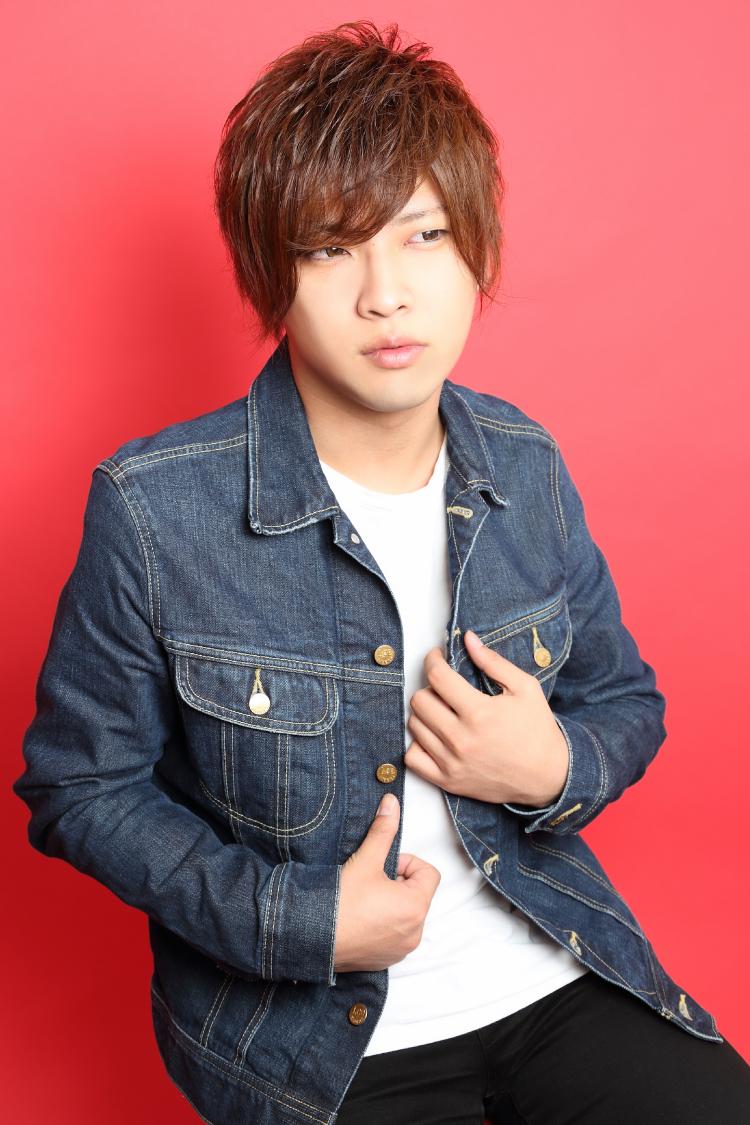 速水 慶さんのプロフ写真2