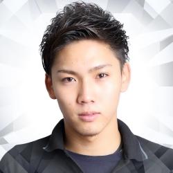 龍太郎さんのプロフ写真