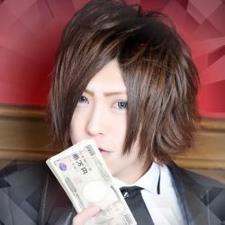 八神 徠斗 (Club Velvet)[ホストクラブ/愛媛県松山市]さんの情報はこちらから