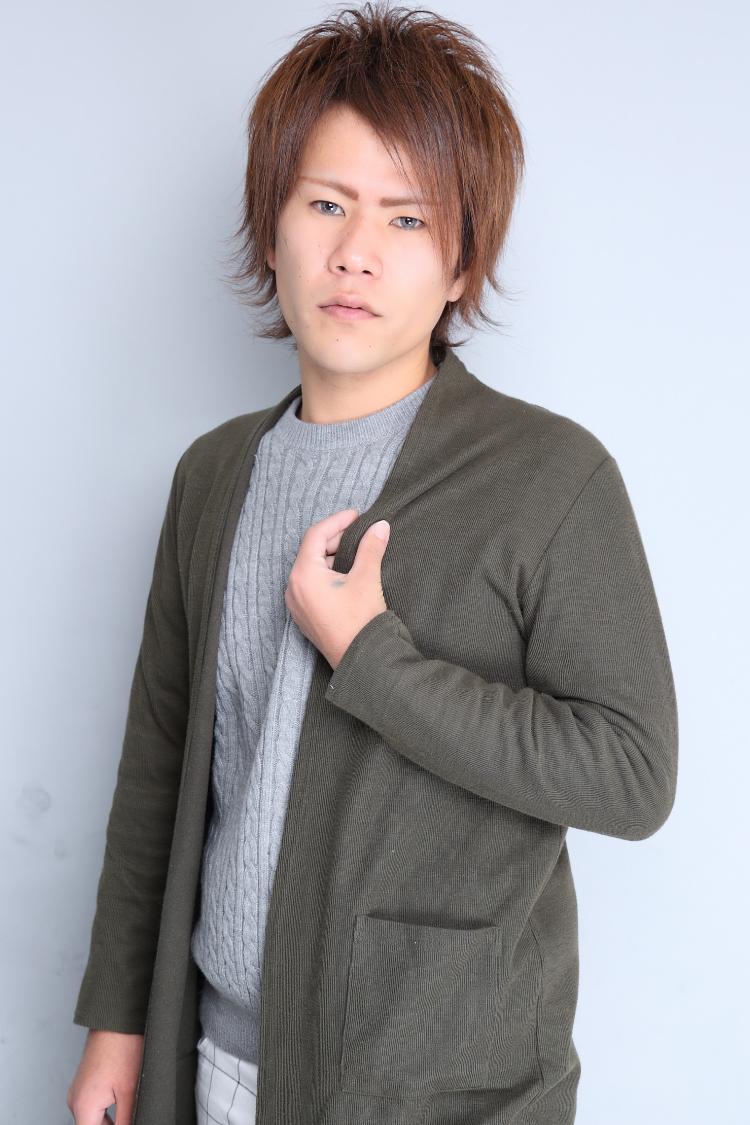 紫柳 純さんのプロフ写真1
