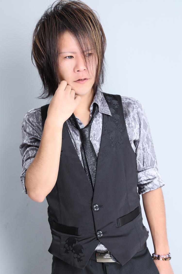 紫柳 純さんのプロフ写真2