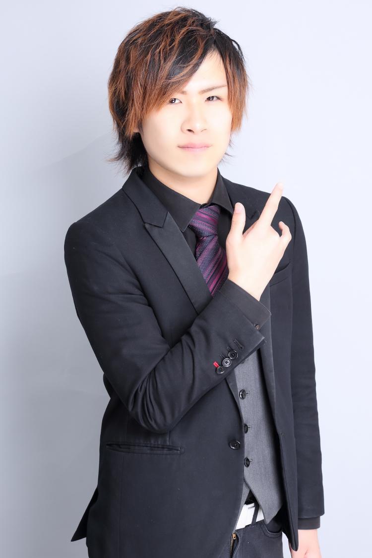 武尊さんのプロフ写真1