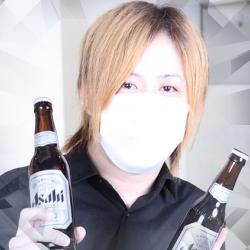 「Bar Glasses」[バー/愛媛県松山市]おすすめの檜垣 拓己