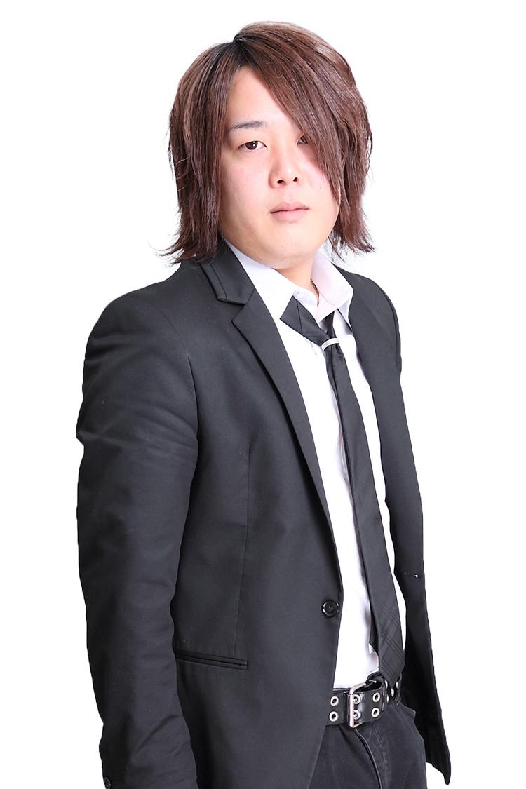 祐一さんのプロフ写真3