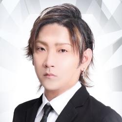 嵐(Club ARK)[ホストクラブ/愛媛県松山市]さんの情報はこちらから