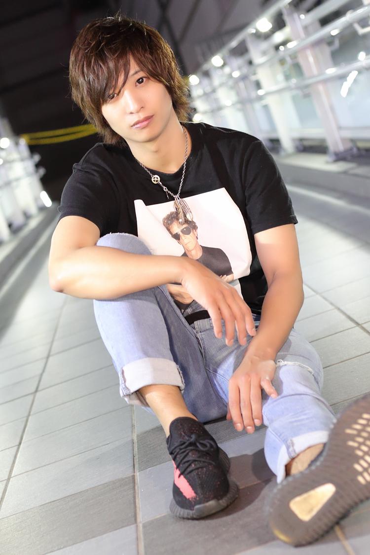 TAKAさんのプロフ写真3