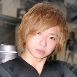 魔裟斗さんのプロフ写真