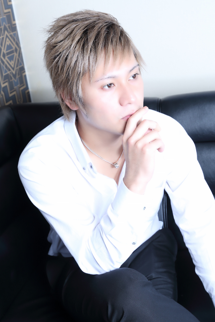 叶夢さんのプロフ写真1