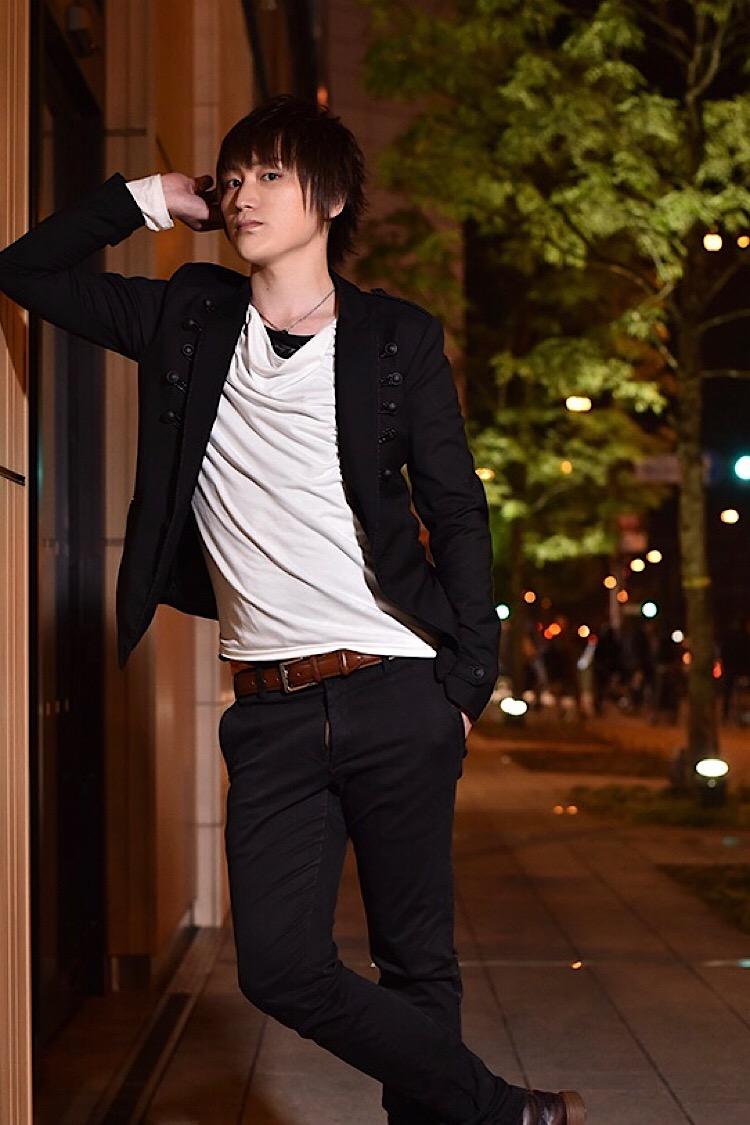 桐生 春馬さんのプロフ写真2