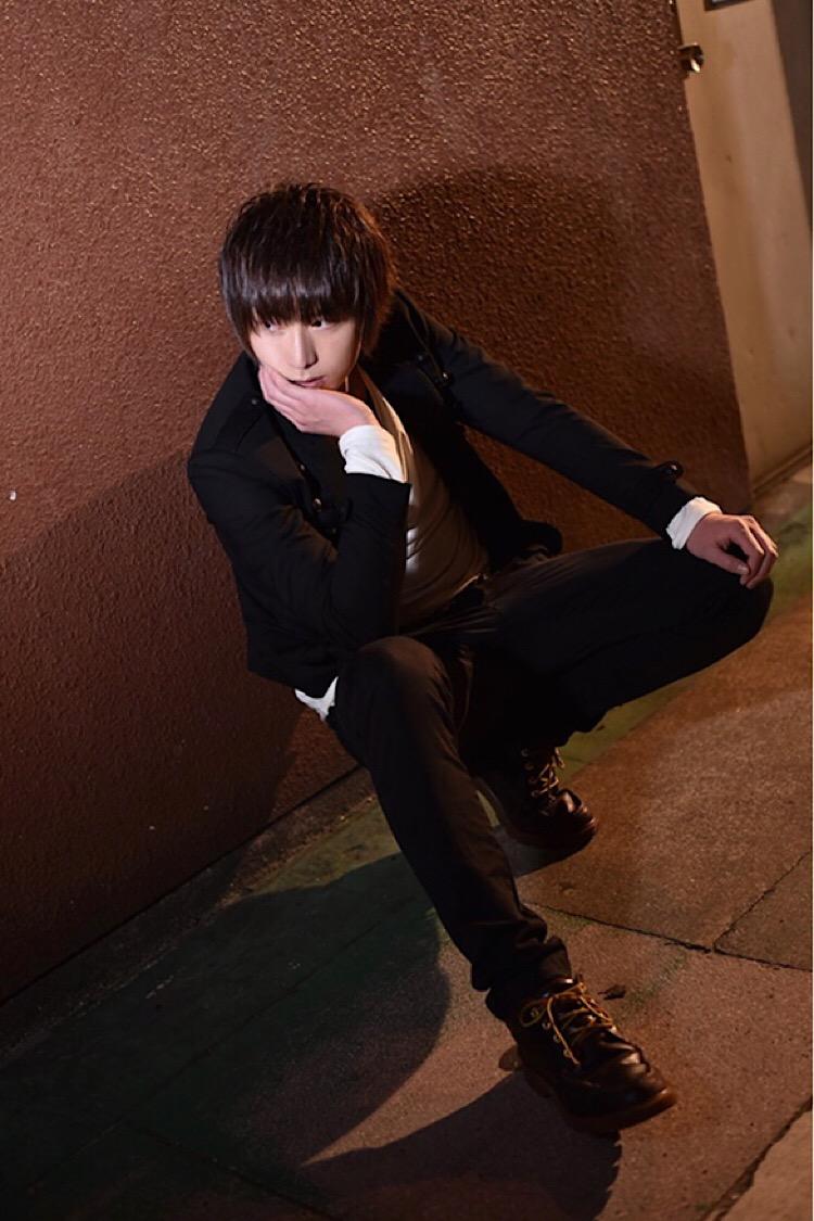 桐生 春馬さんのプロフ写真3