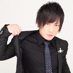陣野 誠さんのプロフ写真