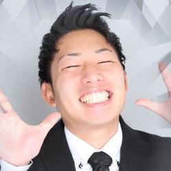 斎藤 優輝さんのプロフ写真