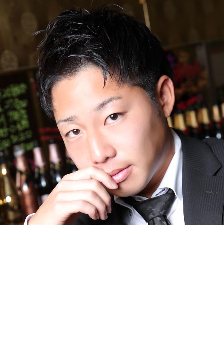 斎藤 優輝さんのプロフ写真1