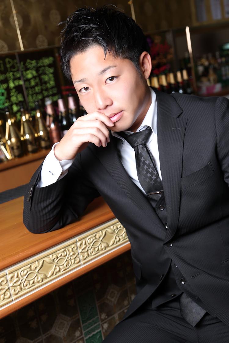 斎藤 優輝さんのプロフ写真2
