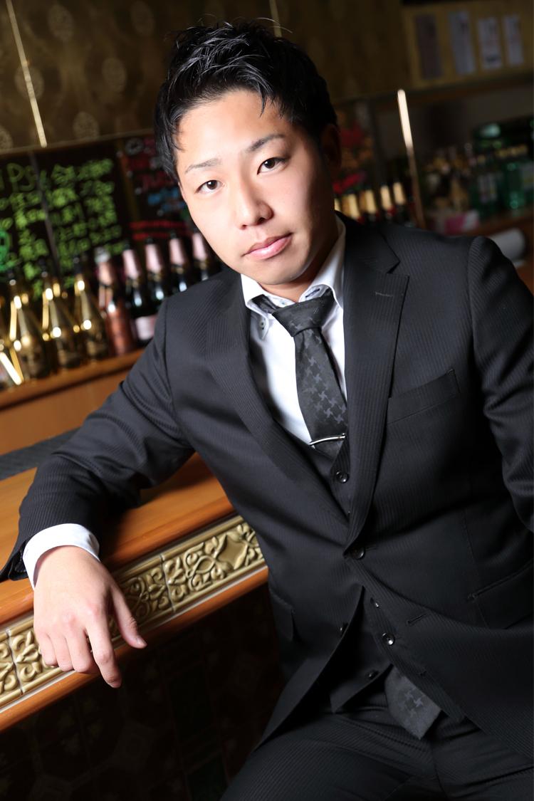 斎藤 優輝さんのプロフ写真3
