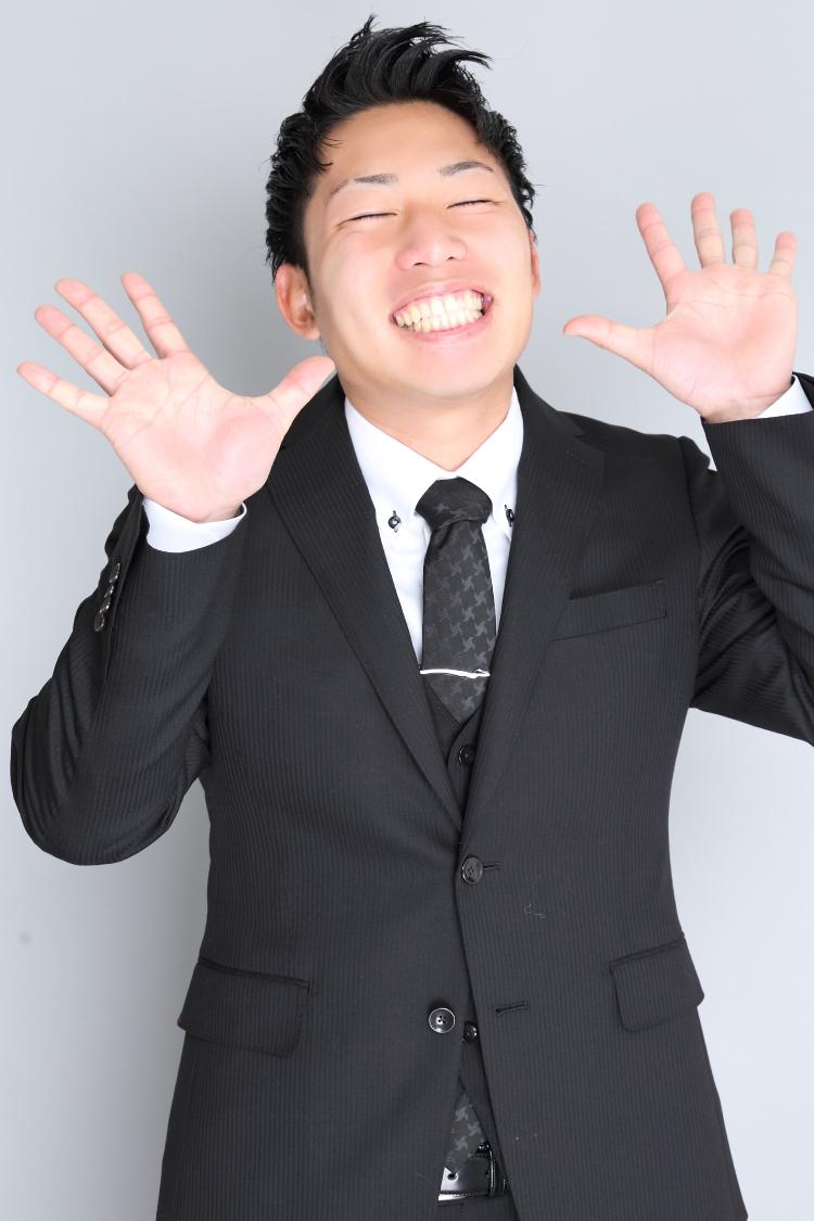 斎藤 優輝さんのプロフ写真4