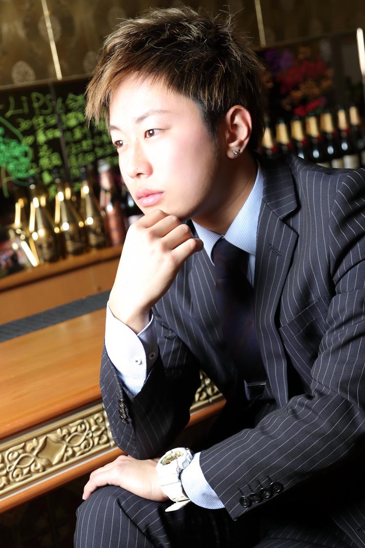 住田 純樹さんのプロフ写真3