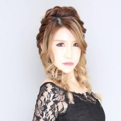 朝比奈 響(showcase lounge-Re.)[キャバクラ/愛媛県松山市]さんの情報はこちらから