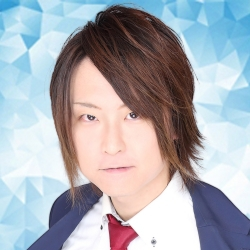 孝文さんのプロフ写真