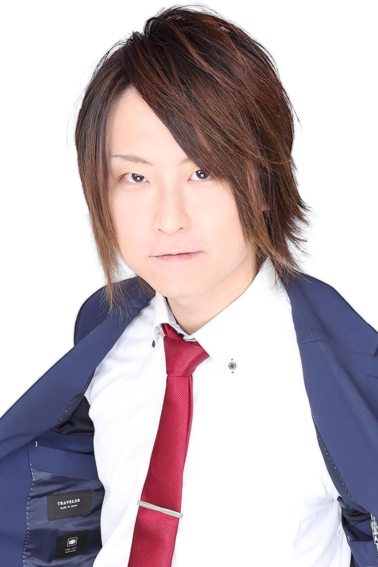 孝文さんのプロフ写真1