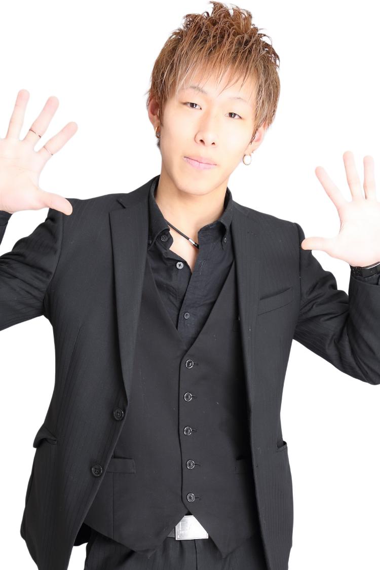 賢斗さんのプロフ写真1
