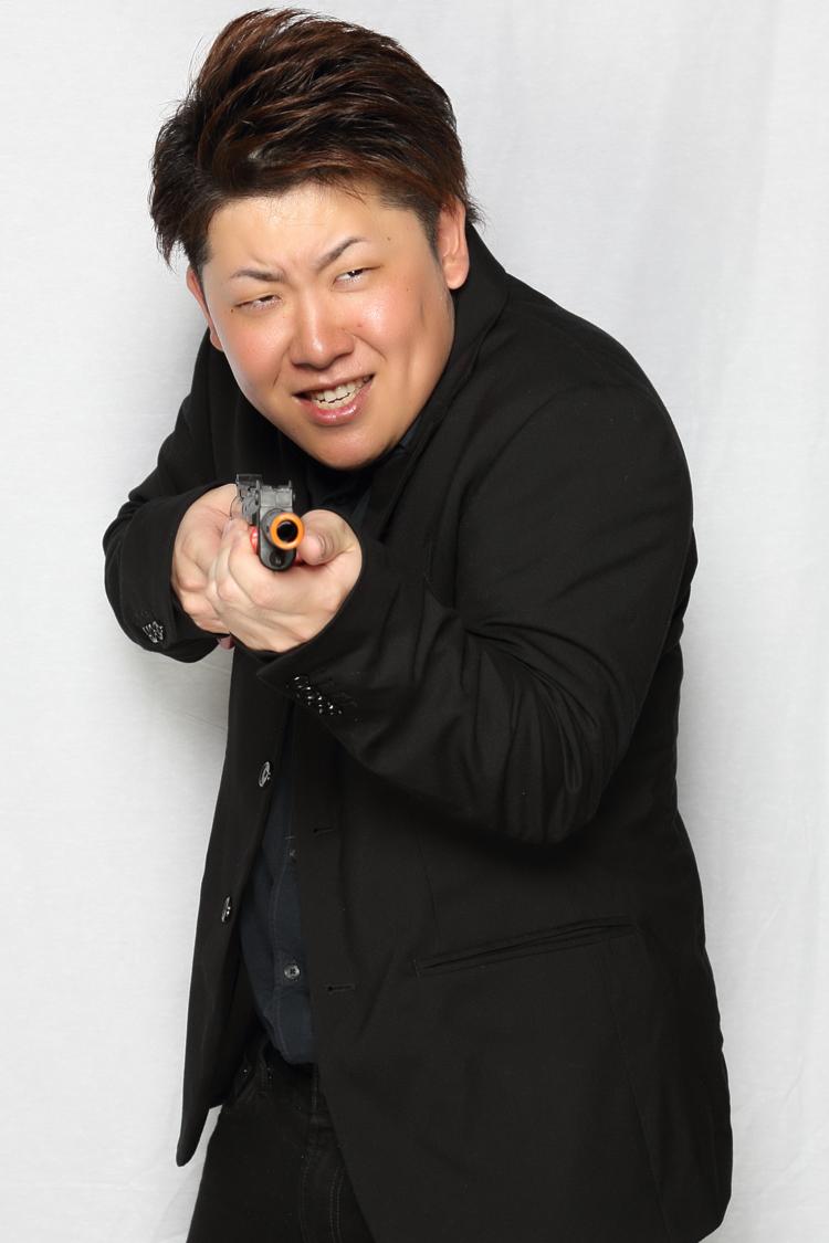 諒斗さんのプロフ写真1