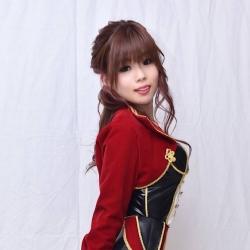 早乙女 明李さんのプロフ写真