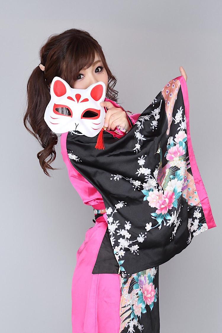 早乙女 明李さんのプロフ写真2