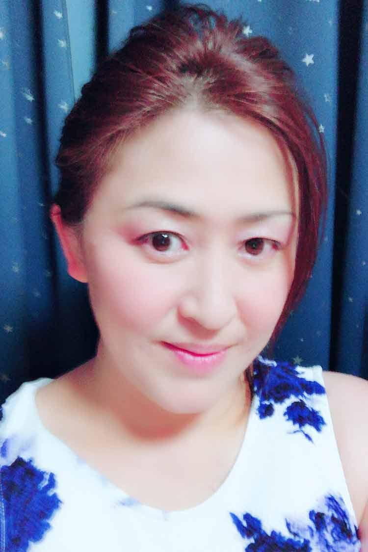 矢原 洋子さんのプロフ写真1