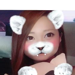 杏奈さんのプロフ写真